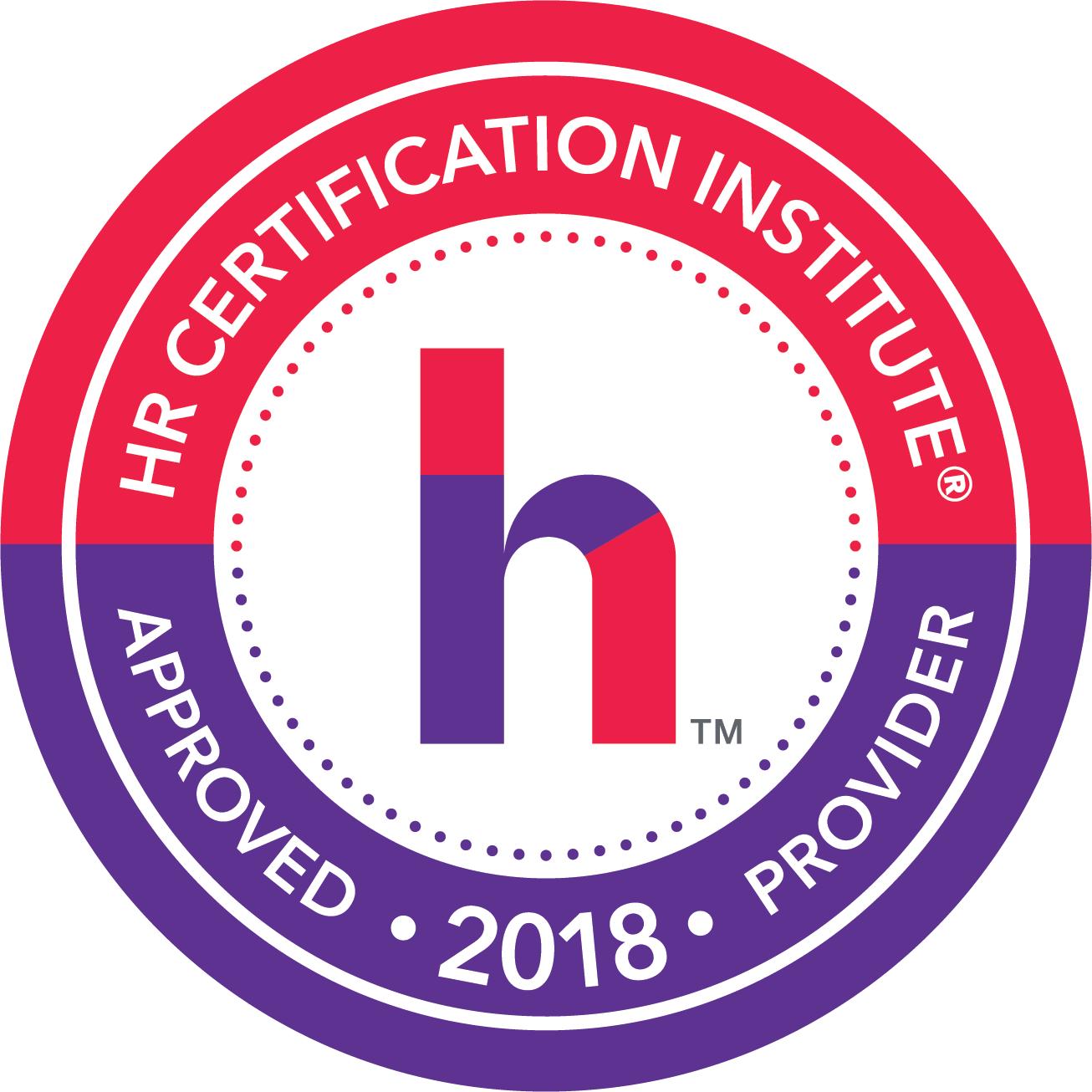HCRI Seal