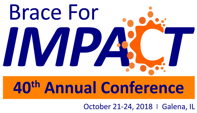 IPELRA 2018 Annual Conference Logo