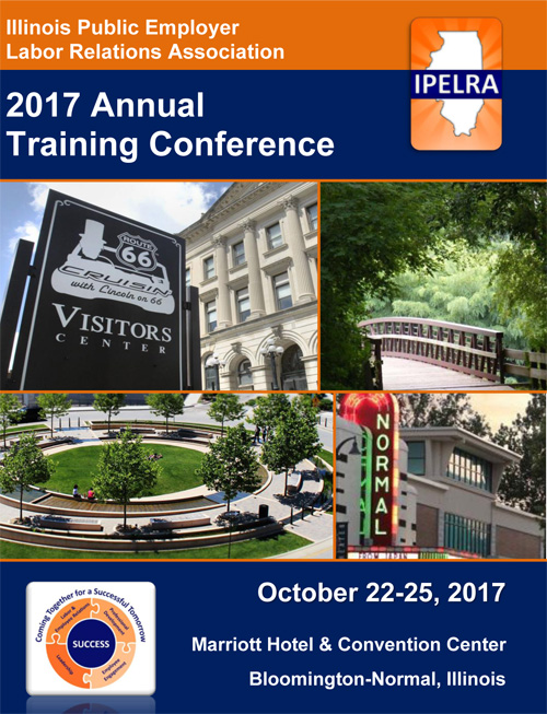 2017 Annual Conference Brochure