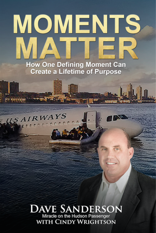 Moments Matter book cover